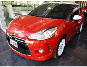 CITROEN DS3 1,6 TURBO