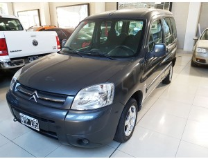 CITROEN BERLINGO MULTISPACE 1,6