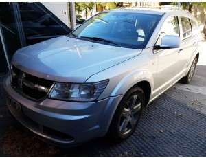 DODGE JOURNEY 2,7 RT FULL