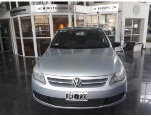 VW VOYAGE 1.6 COMFORT 2011 120.000 KM