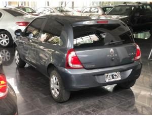 RENAULT CLIO AUTHENTIC 2014 27.000KM