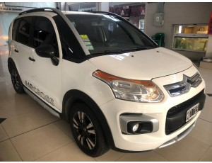 CITROEN AIRCROSS 1.6 2013 EXCLUSIVE 40.000 KM