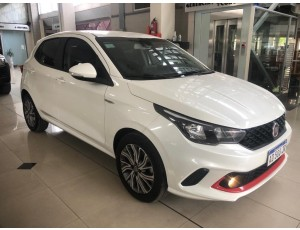 FIAT ARGO 5 PTAS PRECISION AT 2019 13.000  KM