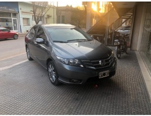 HONDA CITY FULL 80.000 KM