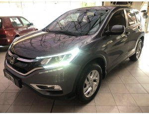 HONDA CR-V 4X2 LX AT